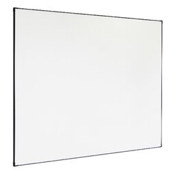TABLEAU EMAIL BLANC FEUTRE VANERUM I3 WHITEBOARD 120x200CM