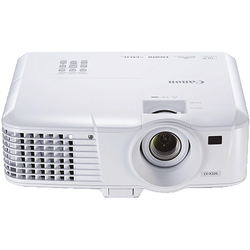VIDEOPROJECTEUR CANON LV-X320 RESOLUTION XGA 3000 LUMENS REFERENCE 0910C003