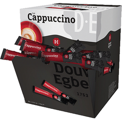 BOITE 80 STICKS CAFE CAPPUCCINO 12.5G